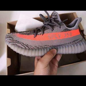 Yeezy 350 brand new size9